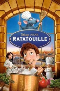 Everyone Loves The Disney Pixar Movie Ratatouille Right Who Wouldnt Want To Follow Adventures Of A Precocious Rat Running Around Michelin Star